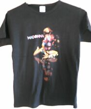 Madonna Confessions On A Dance Floor Tee Shirt T-Shirt Femme Taille M/L (TS015)