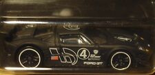 Hot Wheels Ford GT LM black Gran Turismo