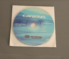 Werkstatthandbuch / Reparaturanleitung Kia Carens 3 - Bj. 2006-2010
