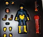 mezco one:12 cyclops scott summers x-men px marvel avengers collective authentic