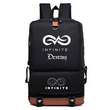 INFINITE woohyun hoya sungyeol sungjong BAG BACKPACK KPOP NEW NLB010