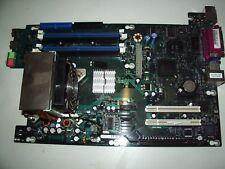 FSC Fujitsu Siemens Mainboard D2164 A11 für z.B. Esprimo E5905 + CPU P4 3,0 GB