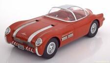 PONTIAC BONNEVILLE SPECIAL 1954 BRONZE METALLISE BOS082 1/18 RESINE 1000 PIECES