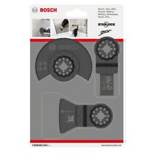 Bosch GOP Basis-Fliesen-Set 3-tlg. Starlock 2.608.662.342