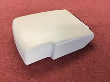 05-10 Jeep Grand Cherokee Center Console Lid Armrest LIGHT GREY Arm Rest OEM