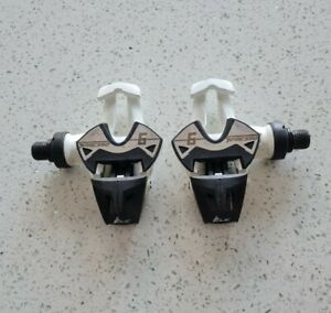 Time Xpresso 6 Carbon Pedals White Lightweight -213g