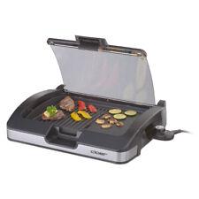 Cloer Barbecue-Grill mit Glasdeckel, 6725 NEU