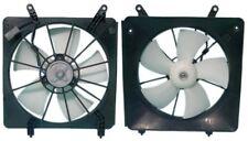 Engine Cooling Fan Assembly APDI 6019106 fits 01-02 Honda Accord 2.3L-L4