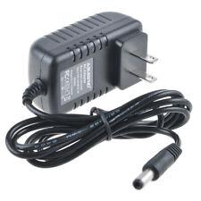 9V 300mA-1A Adapter Charger for Novation MiniNova Synth Power Supply Cord Mains
