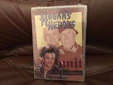 Hogan's Heroes The Collector's Edition Season 1 Volume 1,2,3 (DVD) New; Rare OOP