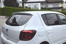 Tönungsfolie passgenau Dacia Sandero II ab 2013