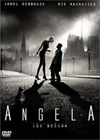 Angel-A [Edition Simple] // DVD NEUF