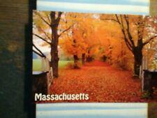 BEAUTIFUL POST CARD BOSTON MASSACHUSETTS