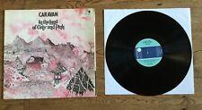 Caravan In The Land Of Grey And Pink LP German 1st 1971  Metronome  LMLP 15803