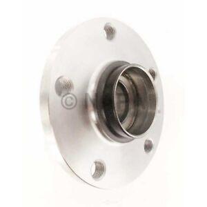 Wheel Bearing and Hub Assembly-FWD Rear NAPA/BEARINGS-BRG BR930622