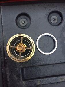 N.I.P. Fleetrite CT2100-01 Thermostat Caterpillar 4W4794 248-5513 6L5851 9N2894