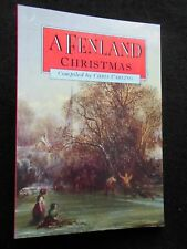 A Fenland Christmas - Chris Carling (Paperback, 1990-1st) Norfolk/Cambridgeshire