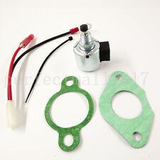 Solenoid repair kit replaces for Kohler Nos. 12-757-09, 12-757-33 S & 1275733