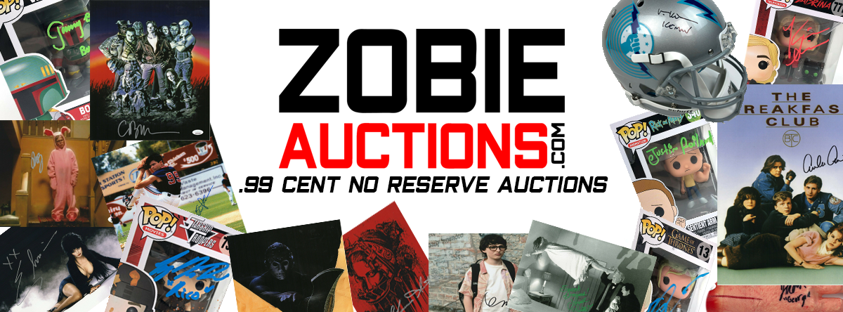 Zobie Collectibles