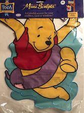 New listing Disney Winnie The Pooh Pool Float Swim Fun Applique Mini Window Garden Yard Flag