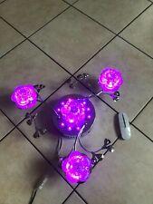 Deckenlampe Deckenleuchte mit Fernbedienung Halogen LED