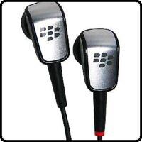 New BlackBerry Original 3.5 mm Hybrid In-Ear Stereo Hands free Headset