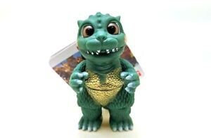 BANDAI Movie Monster Series Godzilla Little (Puppet Godziban) (US Seller)