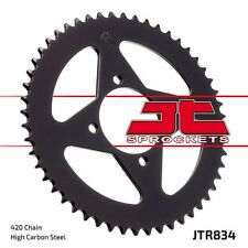 JT Chain//Sprocket Kit 12-36 for Yamaha PW80 1983-1985