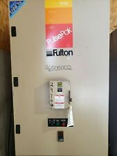 Fulton PHW-1400CM  Natural gas Combustion Boiler