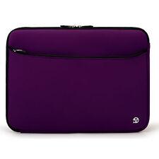 "Neoprene Laptop Sleeve Carry Case for 13.3""-14"" Macbook HP Dell Lenovo Asus Acer"