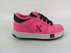 Heelys Sidewalk Sports Girls Skate Shoes Uk 13 Eu 32
