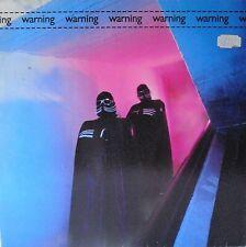 Warning  Warning (LP, Vinyl VG) Album Original