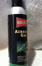 Ballistol Airsoft Gas Softair Gas Gaskartusche 125ml