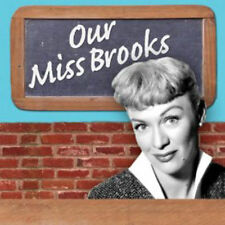 thiefriverfalls - Our Miss Brooks, 180 Comedy Sitcom Old