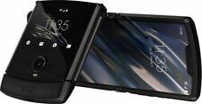 "Motorola MOTXT20001 Razr 6.2"" 28GB LTE Verizon Smartphone Read Description Below"