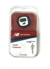 NEW BALANCE Step Counter & Distance Tracker Via Base+ *NEW* FREE SHIPPING *