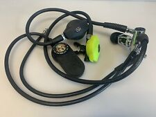 Dacor Extreme Regulator Scuba Diving U.S. Divers Aqua-lung