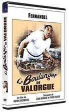 DVD *** LE BOULANGER DE VALORGUE *** Fernandel  ( neuf sous blister )