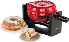 Korona Electric Cake-Maker 41060 RT/SW waffelautomaten Cake-Maker