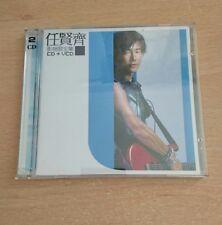 Richie Ren 任賢齊 TV series & Film music CD + VCD