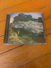 Mirage Rock by Band of Horses (CD, 2012, Columbia (USA))