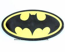 New Hard Enamel Batman Logo Voiture Badge