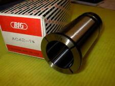 """42mm Collet 1 1/4 """"Bore ac42-1 1/4 42mm paralelo Caña Nuevas"""