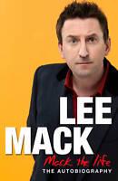 Mack The Life by Mack, Lee Book