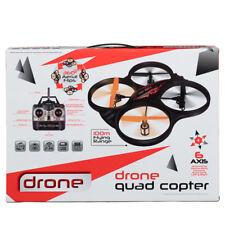 360 ° FLIP 100 M Flying gamma Sky Drone Elicottero 6 King movimento asse - 14+ anni