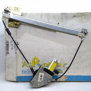 ALZACRISTALLO ELETTR. ANT DX CON MOTORINO ALFA ROMEO 33 ACROLCAR PER 60573516