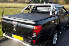 Mitsubishi L200 Roll Bar Styling Bar Stainless Steel 2006 to 2015