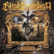 Blind Guardian - Imaginations From The Other Side (NEW CD)
