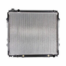 2376 Radiator For Toyota Sequoia Tundra 4.7 V8 2001-2007 AT MT