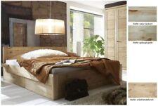 Betten mit Bettkasten aus Massivholz 180cm x 200cm